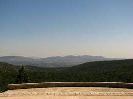 Photo of Madrid El Escorial Monastery and the Valley of the Fallen from Madrid Valley
