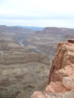 Photo of Las Vegas Ultimate Grand Canyon 4-in-1 Helicopter Tour View of the Grand Canyon