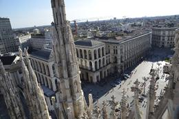 Photo of Milan Evening Rooftop Tour of Milan's Duomo _DSC0071 b.jpg