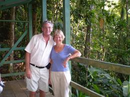 Photo of St Lucia St Lucia Rainforest Walk Air Conditioned rest hut