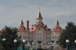 Photo of Paris Disneyland Paris Ticket: 1 Day 2 Park Disneyland Hotel