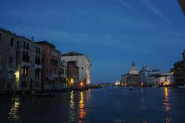 Venice by night, Jocelyn Grace G - November 2010