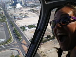 Photo of Las Vegas Grand Canyon All American Helicopter Tour Excited?!!