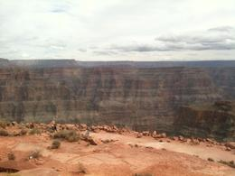 Photo of Las Vegas Grand Canyon and Hoover Dam Day Trip from Las Vegas with Optional Skywalk IMG_0637