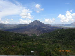 Photo of Bali Bali Kintamani Volcano, Ubud and Barong Dance Full-Day Tour Kintamani Volcano tour