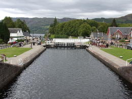 Photo of Edinburgh Full-Day Trip to Loch Ness and the Scottish Highlands Lago Ness