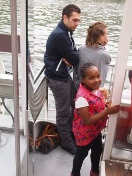 Photo of Paris Seine River Cruise: Bateaux Parisiens Sightseeing Cruise Lots of fun.