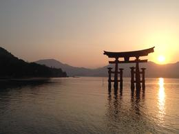 Photo of Japan Hiroshima Peace Memorial Park and Miyajima Island Tour from Hiroshima Miyajima Island