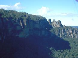 Photo of Sydney Blue Mountains Deluxe Small Group Eco Tour from Sydney On the Skytram -- The Three Sisters