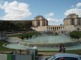 Photo of Paris Paris City Hop-on Hop-off Tour Palais de Chaillot
