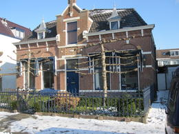 Photo of Amsterdam Holland in One Day Sightseeing Tour Random home