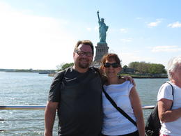 Photo of New York City Circle Line: Complete Manhattan Island Cruise Statue of Liberty