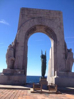 Photo of Marseille Marseille Electric Bike Tour Stunning views of the sea