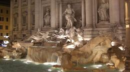 Photo of Rome Rome by Night Tour The Fountain