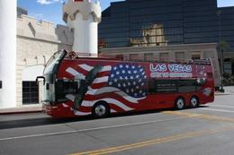 Photo of Las Vegas Big Bus Las Vegas Hop-On Hop-Off Tour Tour Bus