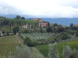 Photo of Rome Tuscany in One Day Sightseeing Tour from Rome Tuscan landscape