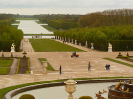 This is a view down the grand canal. , Ken S - May 2012