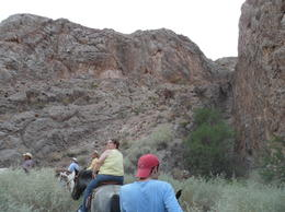 Sweet trail ride!, IanH - August 2011