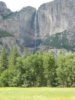 Photo of San Francisco Yosemite National Park Day Trip from San Francisco Yosemite - Waterfall