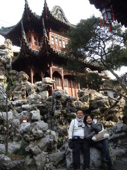 Photo of Shanghai Best of Shanghai Day Tour including Jade Buddha Temple and The Bund Yu Gardens
