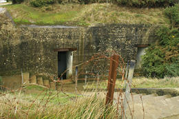 Photo of Bayeux Normandy Beaches Half-Day Trip from Bayeux 010611_3933_RT