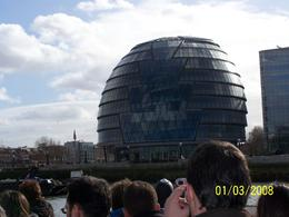Photo of London Thames Hop-On Hop-Off River Cruise Building