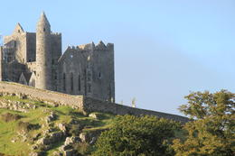 Photo of Dublin Blarney Castle and Cork Day Trip from Dublin Cashel Rock