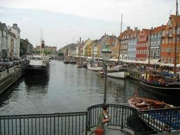 Photo of Copenhagen Copenhagen Panoramic City Tour with Tivoli Gardens Copenhagen Grand Tour