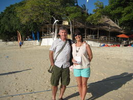 Photo of Bali Bali Lembongan Island Beach Club Day Trip D  and  V on Lembongan Island May 2014