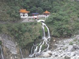 Photo of Taiwan Taroko Gorge Full-Day Tour from Taipei Don't Remember