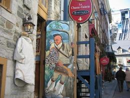 Photo of Quebec City Quebec City Sightseeing Tour First Nations Canadiana