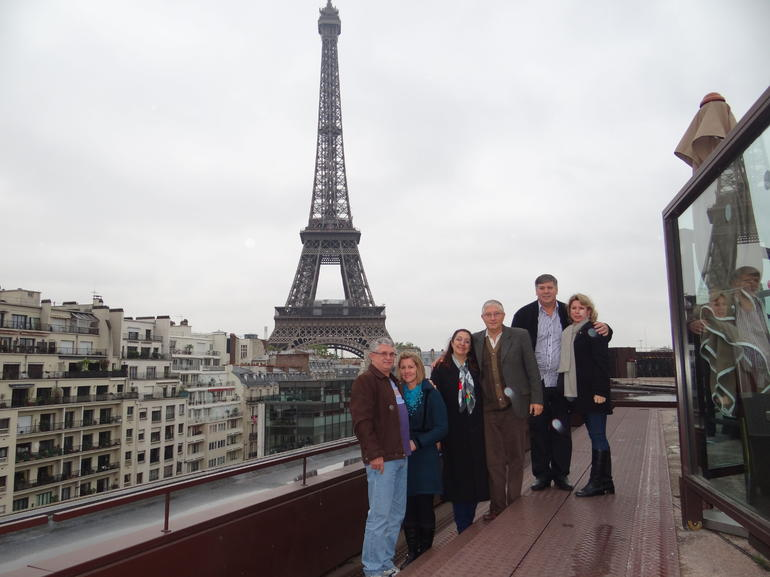 Insider Pick Dinner At The Eiffel Tower Tours Trips Tickets Paris