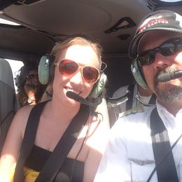 Grand Canyon Helicopter Tour from Las Vegas, Tyler - July 2014