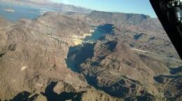 Photo of Las Vegas Grand Canyon All American Helicopter Tour Grand Canyon West Rim