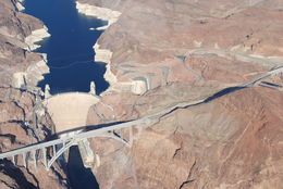 Hoover Dam , Bent Ole S - October 2015