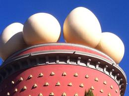 eggs on the roof , liana r - December 2011