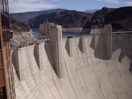 Photo of Las Vegas Ultimate Hoover Dam Tour IMGP1309