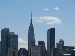 Empire State Bldg , Debra B - June 2012