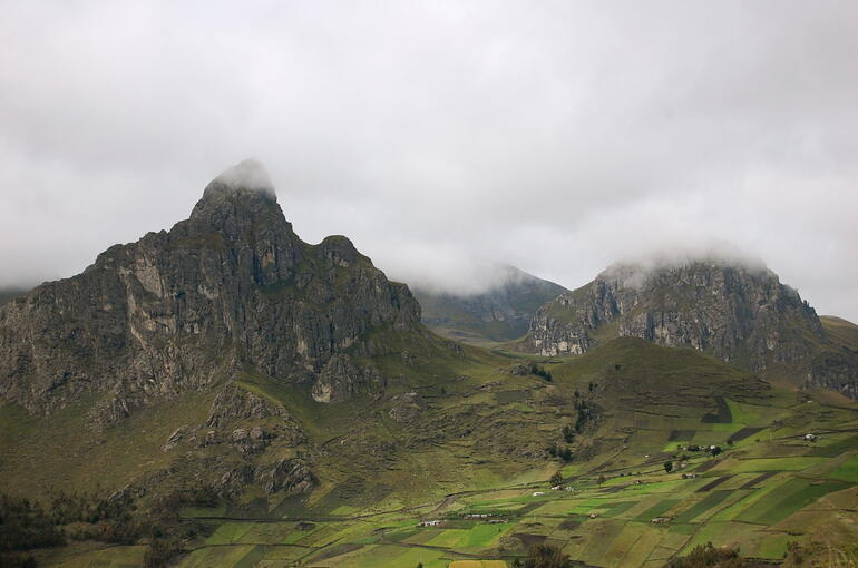 Quilotoa Loop 3 - Quito