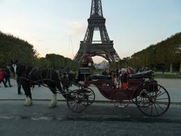 Photo of Paris Romantic Horse and Carriage Ride through Paris Romantic Horse and Carriage Ride through Paris