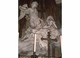 Photo of Rome Rome Angels and Demons Half-Day Tour St Rapheal