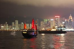 Photo of Hong Kong Symphony of Lights Hong Kong Harbor Night Cruise Symphony of Lights Hong Kong Harbor Night Cruise