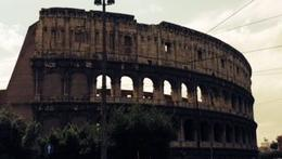 Photo of Rome Rome Super Saver: Colosseum and Ancient Rome with Best of Rome Afternoon Walking Tour The Colosseum