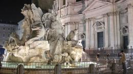 Photo of Rome Rome by Night Tour The Palace
