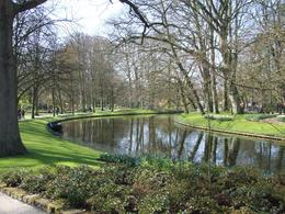 Photo of Amsterdam Keukenhof Gardens and Tulip Fields Tour from Amsterdam Tranquility