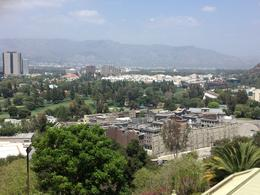 Shot of Universal City from the tram, World Traveler - July 2013