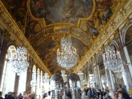 Hall of Mirrors , Latifah M - June 2012