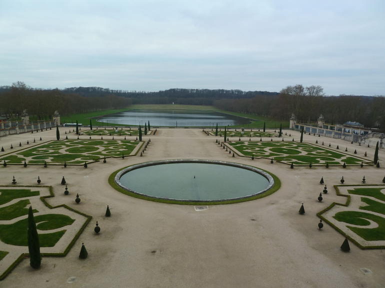 Versailles Small Group Day Trip from Paris - Paris