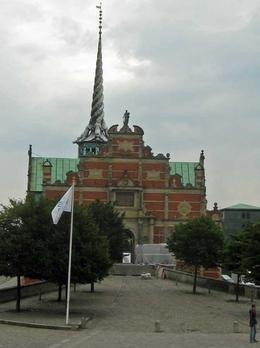 Photo of Copenhagen Copenhagen Panoramic City Tour with Tivoli Gardens A Unique Church