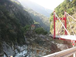Photo of Taiwan Taroko Gorge Full-Day Tour from Taipei Bridge